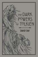 The Dark Powers of Tolkien