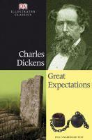 GREAT EXPECTATIONS DK ILLUSTRATED CLASSI