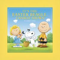 It's the Easter Beagle Charlie Brown (Deluxe Ed.)