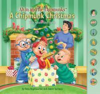 Alvin and the Chipmunks A Chipmunk Christmas