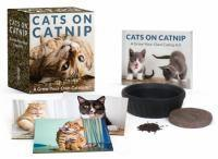 Cats on Catnip : A Grow Your Own Catnip Kit