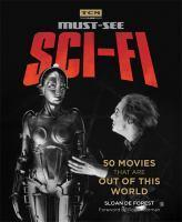 50 Must-See Sci-fi
