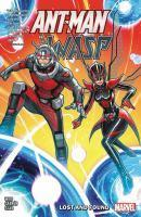 Ant-Man & the Wasp Lost and Found