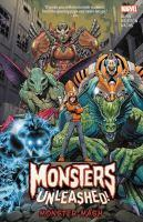 Monsters Unleashed Vol. 1 Monster Mash