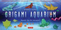 Origami Aquarium Kit 2nd Edition