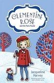Clementine Rose and the Paris Puzzle #12