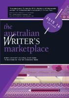 Australian Writers Marketplace 2015 & 2016