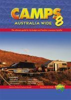 Camps 8 Australia Wide Paperback
