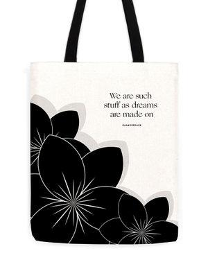 Shakespeare Dreams Tote