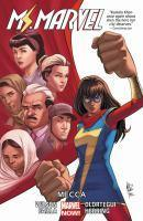 Ms. Marvel Vol. 8 Mecca