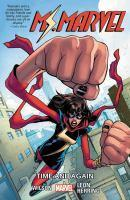 Ms. Marvel Vol. 10