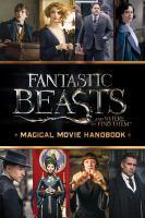 Fantastic Beasts and Where to Find Them Magical M