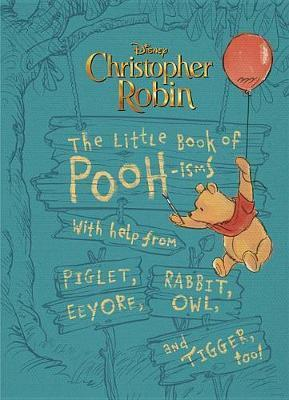 Christopher Robin The Little Book of Pooh-isms