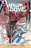 Hawk & Dove vol 1 First Strikes