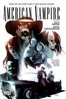 AMERICAN VAMPIRE TP (Long Road to Hell/Anthology) VOL 6