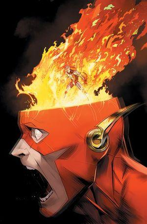 The Flash Vol 9: Reckoning of the Forces