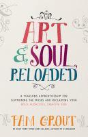Art & Soul Reloaded A Year-Long Apprenticeship F