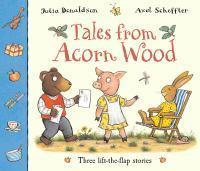 TALES FROM ACORN WOOD OMNIBUS