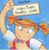 NOW THEN AMELIA JANE