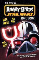 Angry Birds Joke Book Star Wars