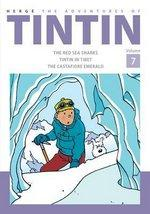 Adventures of Tintin Volume 7  The