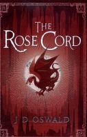 Rose Cord The Ballad of Sir Benfro Book 2 The