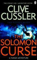 Solomon Curse A Fargo Adventure The