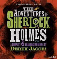 The Adventures of Sherlock Holmes 10/670