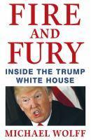 Fire and Fury donald trump