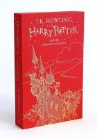 Harry Potter and the Chamber of Secrets Slipcase
