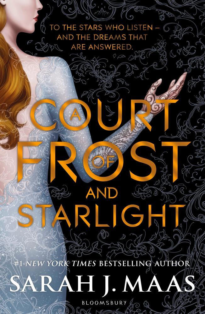 A Court of Frost and Starlight #4