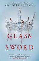 Glass Sword #2