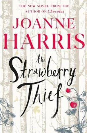 The Strawberry Thief #4
