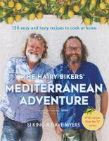 The Hairy Bikers' Mediterranean Adventure