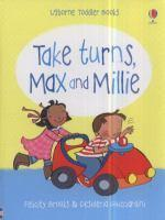 Max and Millie Take Turns