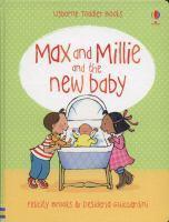 Max and Millie The New Baby