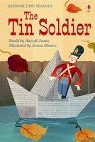First Reading The Tin Soldier