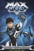 MAX STEEL THE PARASITES