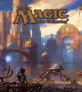 Art of Magic the Gathering Kaladesh