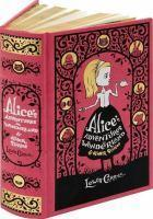 Alice's Adventures in Wonderland and Other Stories - Leatherbound