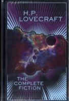 H.P. Lovecraft The Complete Fiction Leatherbound