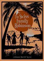 Swiss Family Robinson - Leather bound