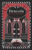 Dracula and Other Horror Stories Leatherbound