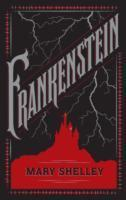 B&N Collectible Frankenstein Leatherbound