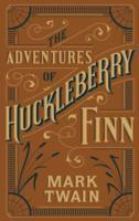 Adventures of Huckleberry Finn Leatherbound
