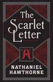 Scarlet Letter LEATHERBOUND