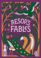 Aesop s Fables Leatherbound