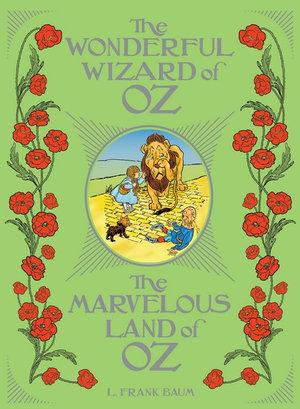 The Wonderful Wizard of Oz / The Marvelous Land of