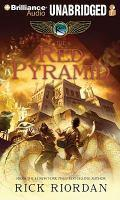 Kane Chronicles #1 - Red Pyramid Audio