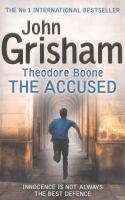 Accused - #3 Theodore Boone